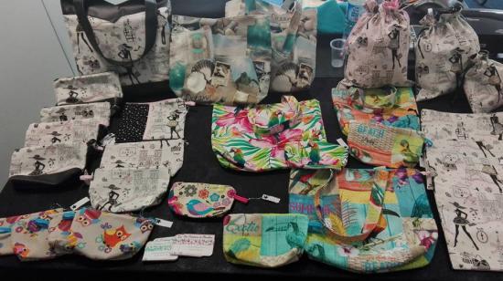 Expo 2017 claraline creations