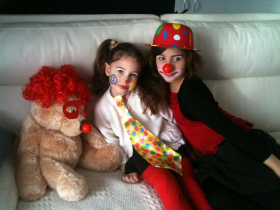 Les princesses Circus