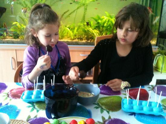 Atelier Pop Cakes